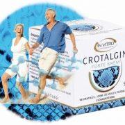 crotalgin reumatische